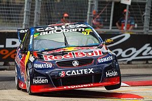 Sydney 500 Supercars: Van Gisbergen storms to Race 1 pole