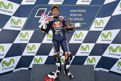 Toba dan Atiratphuvapat pastikan debut di Moto3 2017