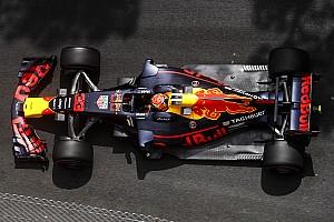 Formule 1 Diaporama Bilan technique - Les évolutions de la Red Bull RB13
