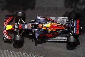 Bilan technique - Les évolutions de la Red Bull RB13