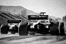 La F1 photographiée par un appareil vieux de 100 ans