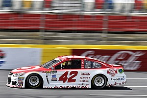 NASCAR Cup Practice report Kyle Larson tops final practice for the Coca-Cola 600
