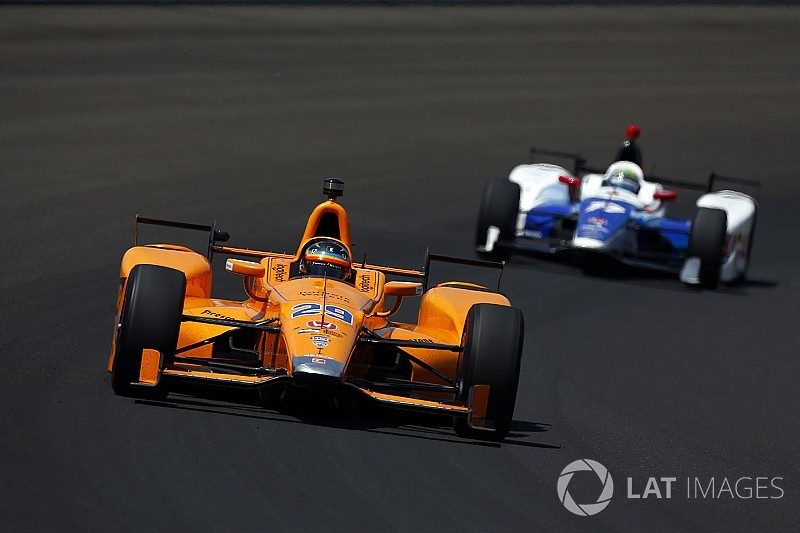 Why Alonso must race in IndyCar in 2019