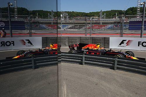 Análise: Red Bull estreia na Espanha o real carro de Newey