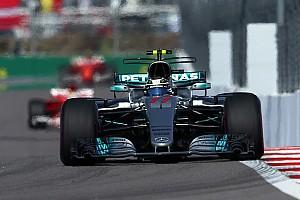 Lauda admite que vitória de Bottas