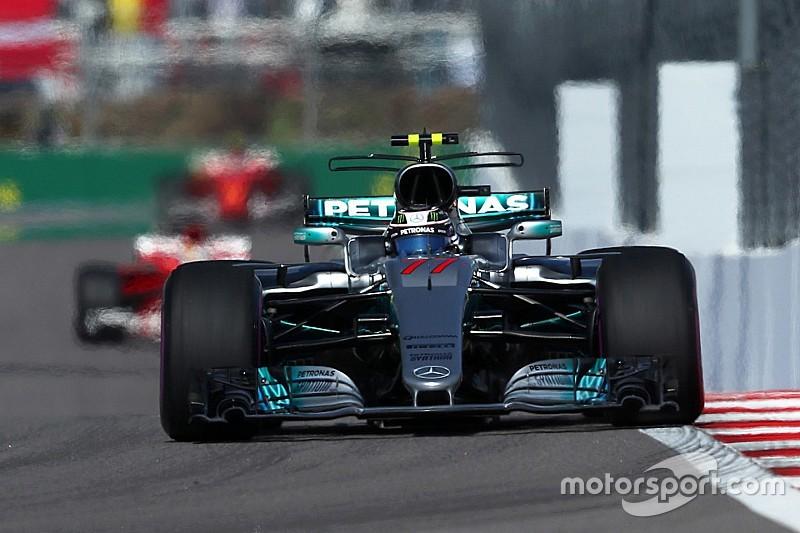 تحليل السباق: كيف شقّ بوتاس طريقه لتحقيق فوزه الأوّل في روسيا؟