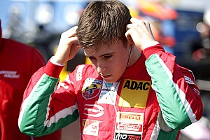 Ferrari junior Armstrong becomes Italian F4 champion
