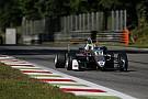 F3 Europe Les enjeux F3 - Carlin montre les crocs