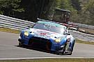 スーパー耐久 【S耐】Gr.1決勝、スリーボンド日産自動車大学校GT-Rが激闘制し連勝