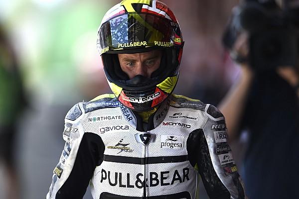 MotoGP Breaking news Bautista-Petrucci adakan pembicaraan dengan Aprilia