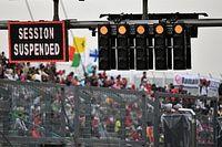 Coronavirus: eventos cancelados en F1, MotoGP y más para 2021