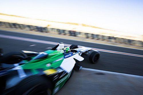 Audi legt für neue Formel-E-Saison nach: Neuer Antrieb, nur noch ein Gang
