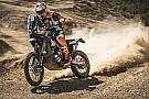 Komplett neues Dakar-Bike: Worauf KTM das Augenmerk legt