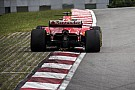Vettel és a Ferrari vasárnapi űrhajója: nem kegyelmezett