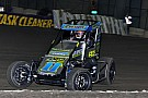 Midget Chili Bowl: Andrew Felker relishes underdog role