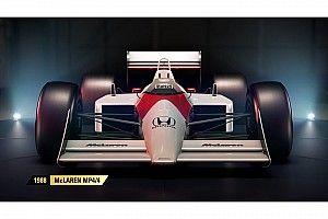 Klassieke Formule 1-auto's terug in F1 2017