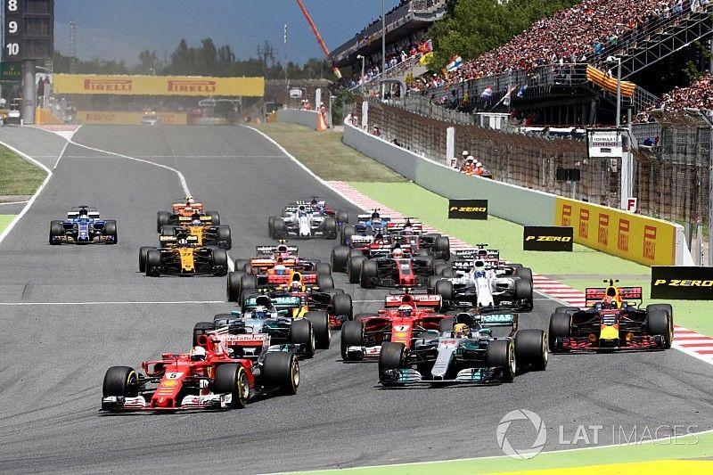 Weekend preview (May 11-13): F1, Daruvala, Maini