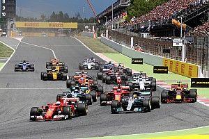 هورنر: الفورمولا واحد بحاجة إلى محرّكات مستقلة في 2021