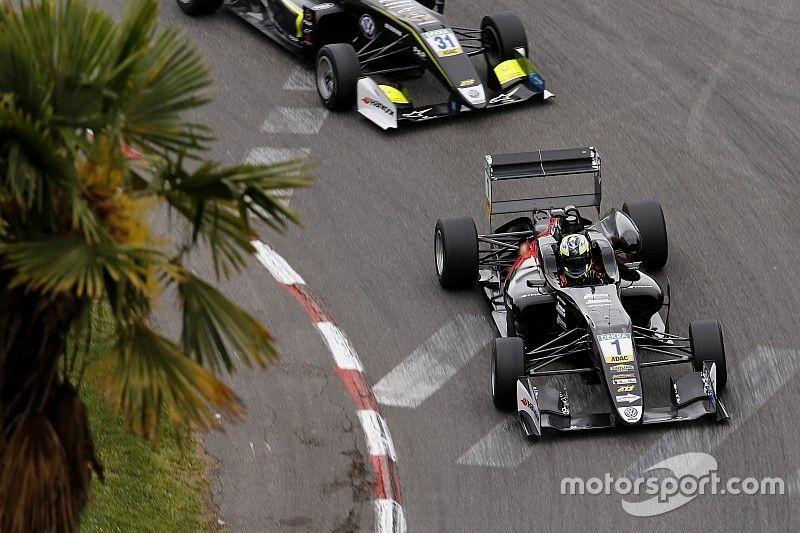В FIA задумались о превращении Ф3 в моносерию