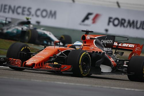 """Alonso: """"Incredible"""" China race even better than Australia"""