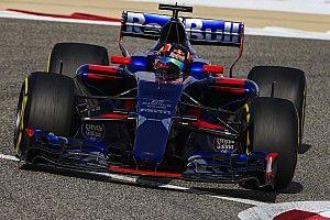 """Toro Rosso : """"Au mieux quatrième, au pire huitième"""""""