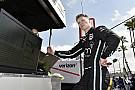 IndyCar EL1 - Newgarden le plus rapide dans le vent et le sable