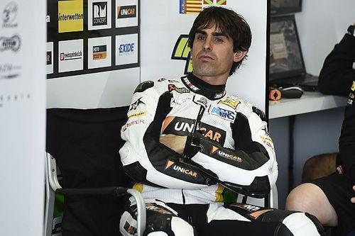 Simon gantikan Gardner di Moto2 Amerika