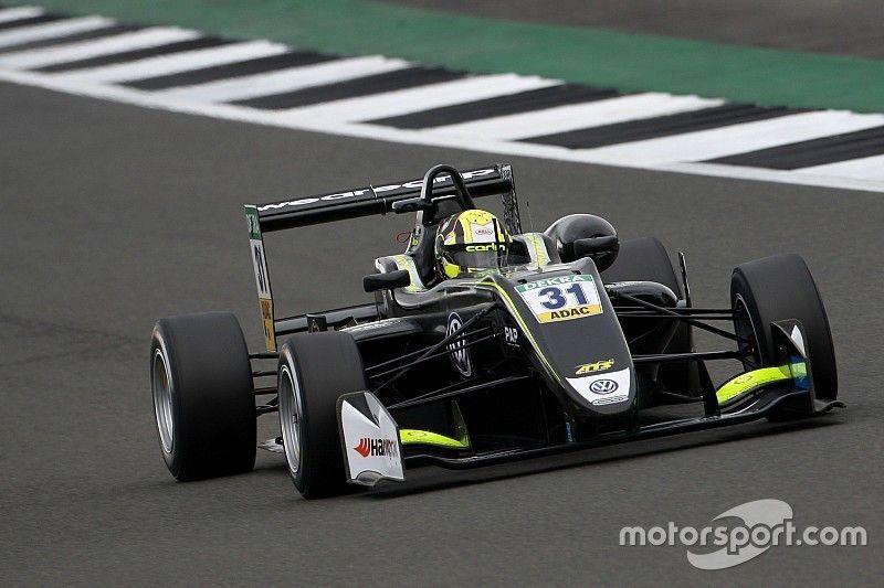 Gara 1: Lando Norris domina e centra il successo a Silverstone