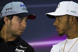 GP de Bahreïn - Les 25 meilleures photos de jeudi