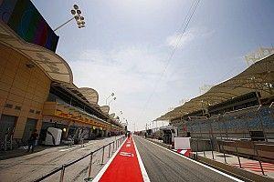 Datos y cifras del GP de Bahrein en Sakhir