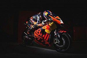 KTM plant Versorgung von MotoGP-Satelliten-Team im Jahr 2018