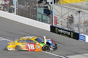 NASCAR Cup drivers who need to rebound after early season woes
