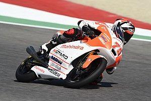 Albert Arenas se pierde el Gran Premio de Cataluña