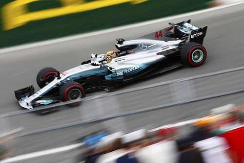 Canadian GP: Hamilton leads FP1, Alonso breaks down on return