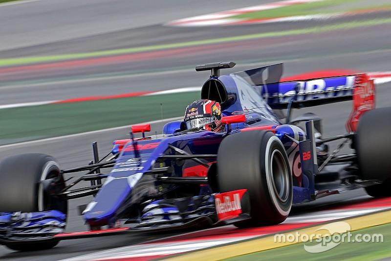 """Toro Rosso - La réponse aux problèmes """"doit venir de chez Renault"""""""