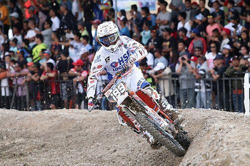Motocross of Nations: Osborne beste in kwalificatie MX2, Bogers knap derde