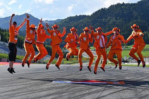 Tickets F1 Grand Prix van Stiermarken in de verkoop