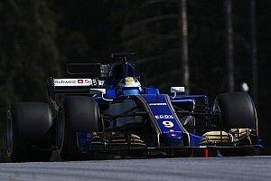 Sauber: possibile una figura ad interim nella gestione della squadra