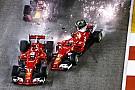 Formula 1 GP di Singapore: picchiata degli ascolti nelle dirette RAI e Sky
