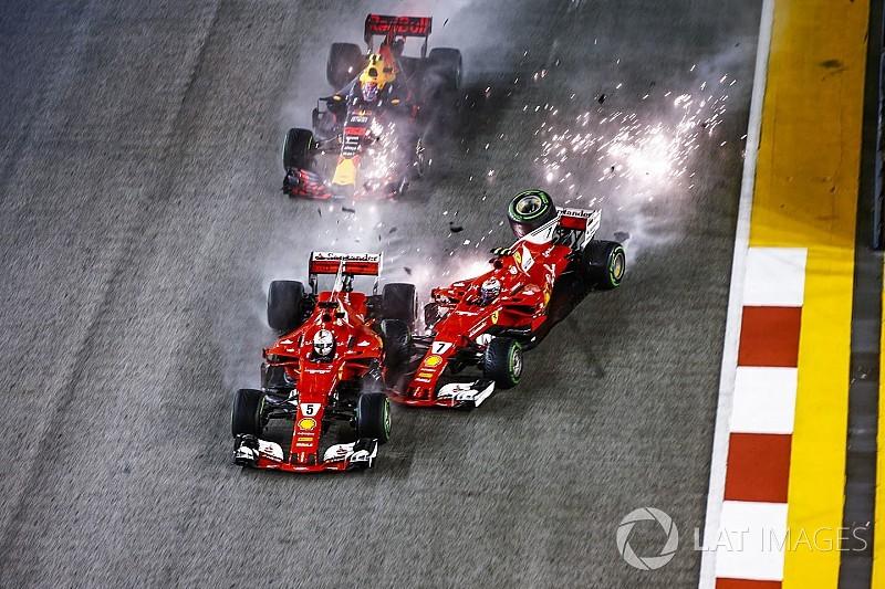 """Hamilton punge Vettel: """"Grazie per avermi svelato alcune debolezze"""""""