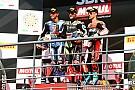 WSBK Cuarto doblete de la temporada para Rea y primer podio de Van der Mark con Yamaha