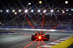 Формула 1 Новость Вандорн начал оправдывать ожидания McLaren