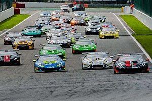 Il Lamborghini Super Trofeo torna in pista al Nurburgring dopo la pausa estiva