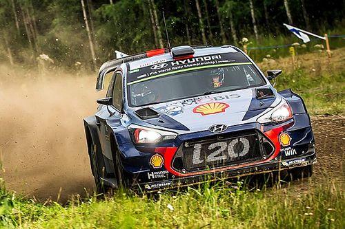 Hyundai: al Rally di Gran Bretagna saranno schierate 4 i20