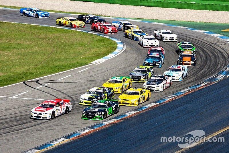 NASCAR-Euroserie 2018: Deutschland erhält Zuschlag für das Halbfinale
