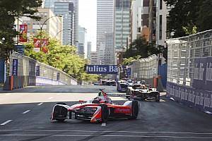 Fórmula E Últimas notícias Fórmula E decide não substituir ePrix final de Montreal