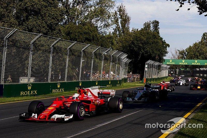 Steiner: Mesin F1 Ferrari bisa lebih bagus dibandingkan Mercedes
