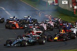 F1 wil nieuwe weg inslaan: goedkopere motoren met meer geluid