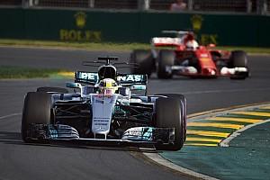 Formel 1 News Alexander Wurz: Die Formel 1 2017 ist wieder