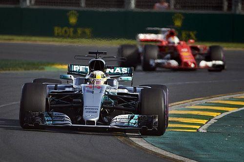 Gewinner & Verlierer beim Formel-1-GP Australien 2017 in Melbourne